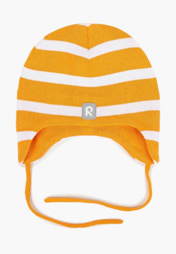 Шапка Reima Reima RE883CKDVPI3 шапка reima reima re883cgcadd7