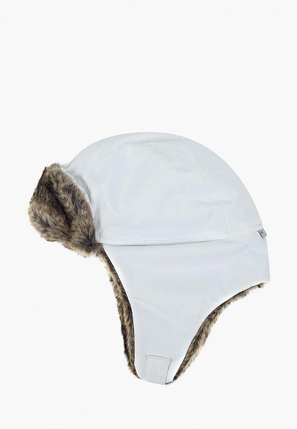 шапка reima малыши, белая