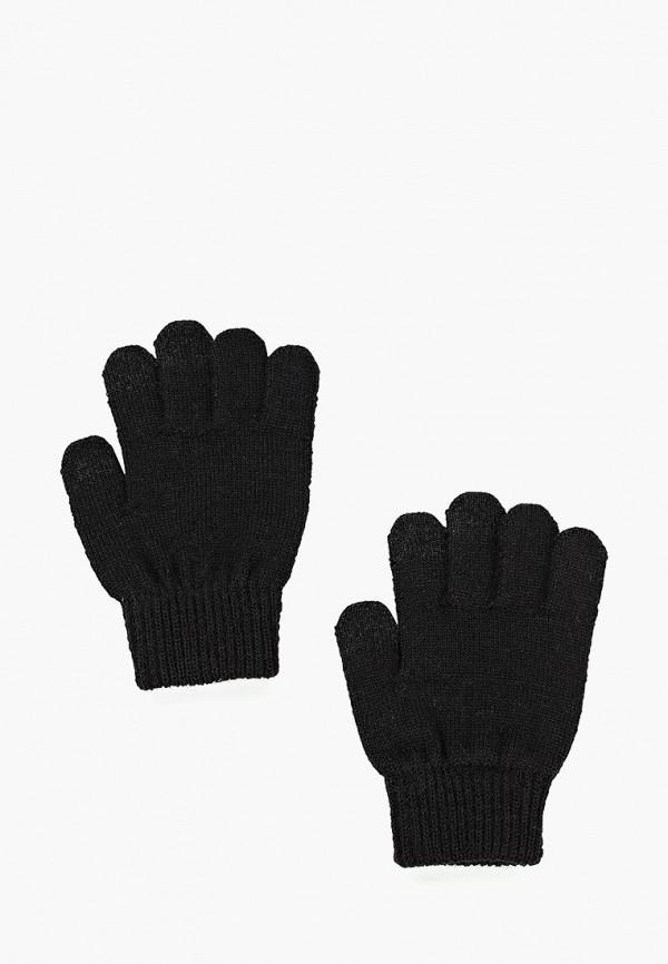 перчатки reima для мальчика, черные