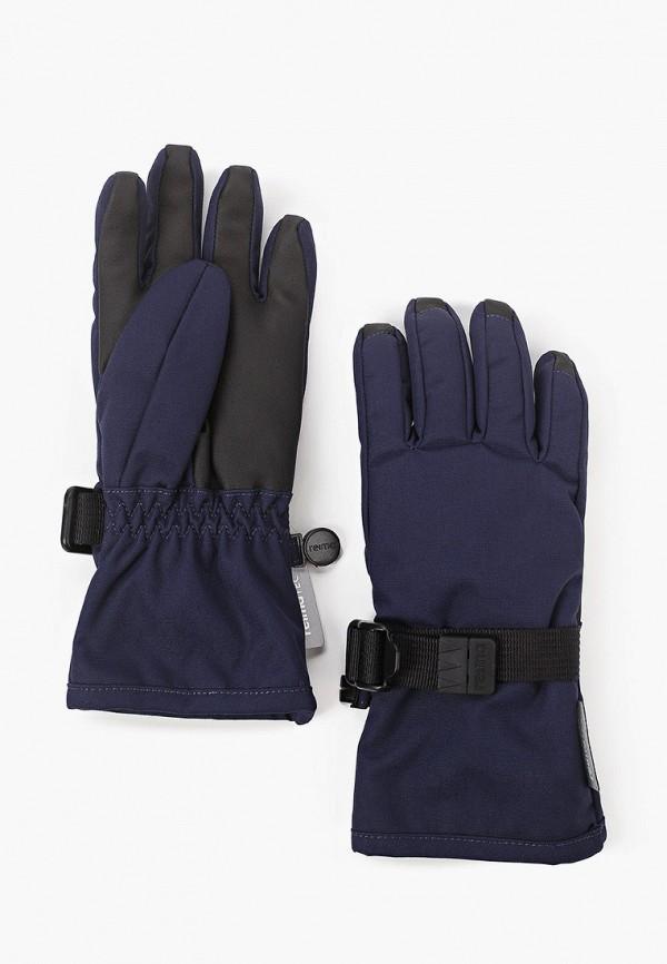 Перчатки Reima Reima 527327-6980 черный фото