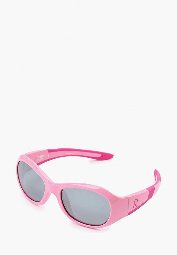 Очки солнцезащитные Reima Reima RE883DGADQH1 очки солнцезащитные reima reima re883dgadqh1