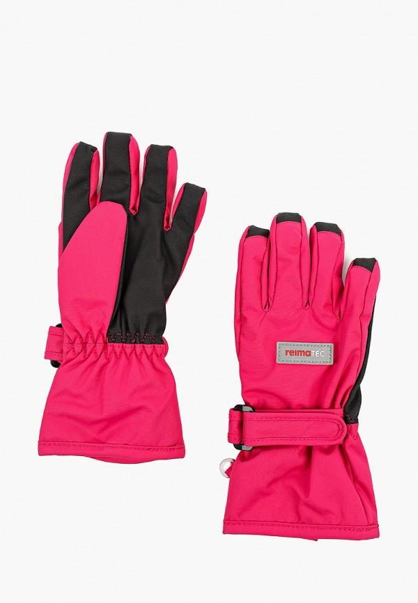 Фото - Перчатки Reima розового цвета