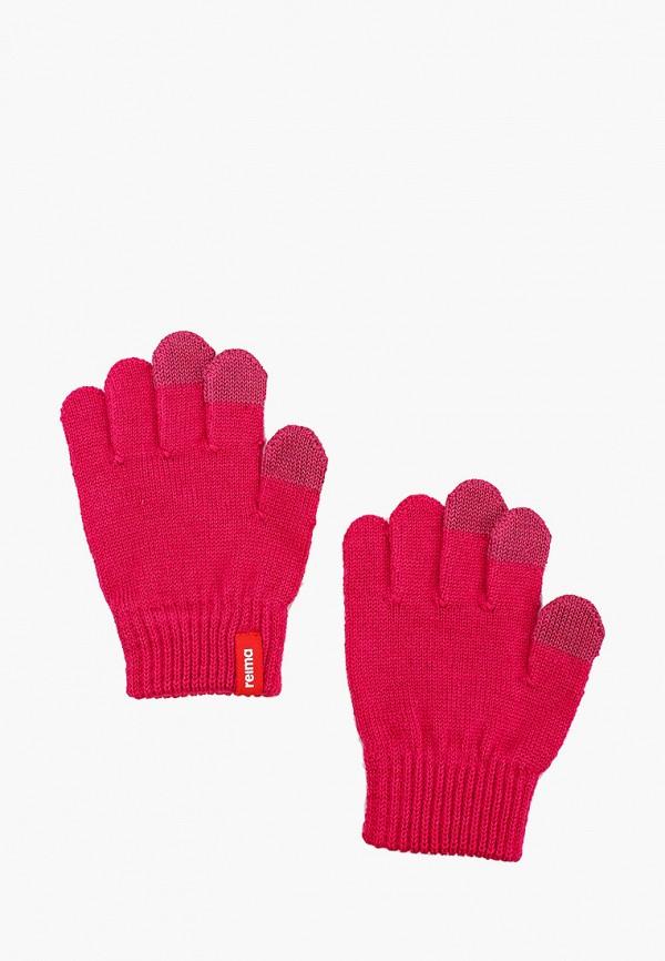 Перчатки Reima Reima 527306-4650 розовый фото