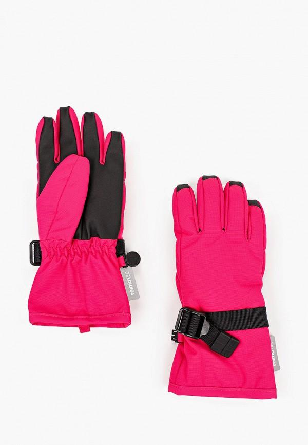 Перчатки Reima Reima 527327-4650 розовый фото