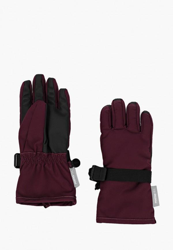Перчатки Reima Reima 527327-4960 фиолетовый фото
