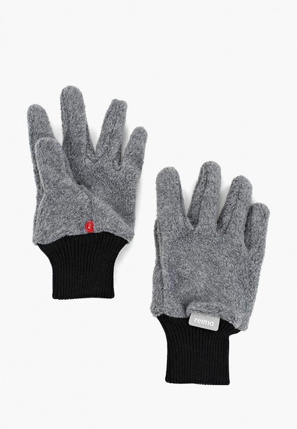 Перчатки Reima Reima RE883DKCADF0 перчатки reima reima re883dbcade9