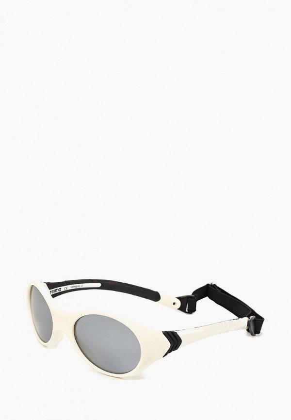 солнцезащитные очки reima малыши, белые