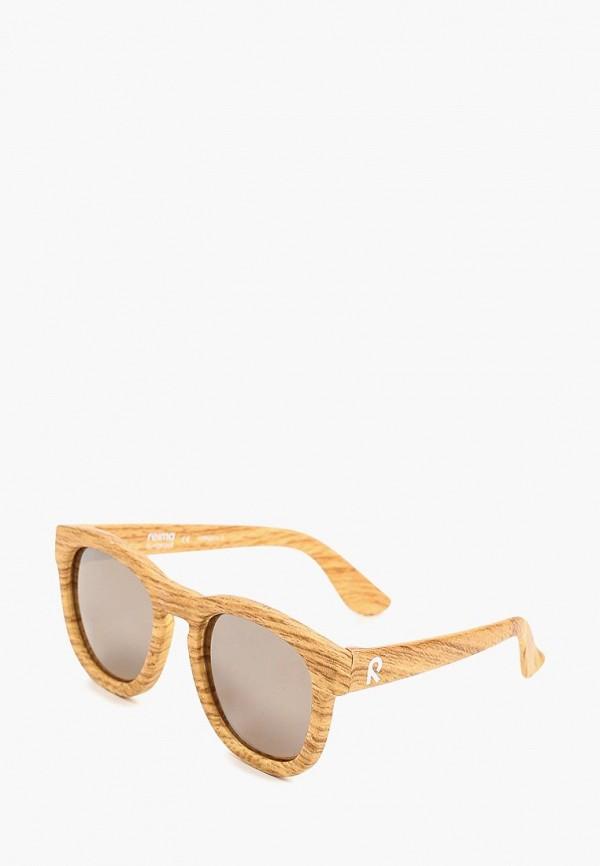 Очки солнцезащитные Reima Reima RE883DKDVPL9 очки солнцезащитные reima reima re883dgadqh1
