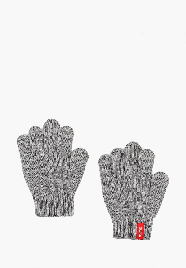 Перчатки Reima Reima RE883DKFYFB5 перчатки reima reima re883dbcade9
