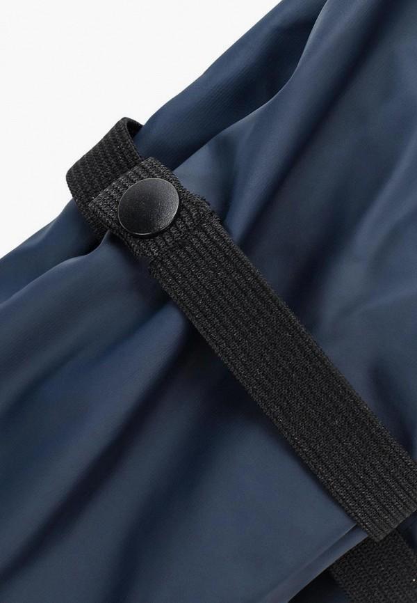 Фото 2 - Варежки Reima синего цвета