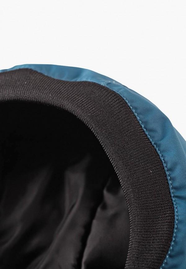Фото 4 - Комбинезон утепленный Reima синего цвета