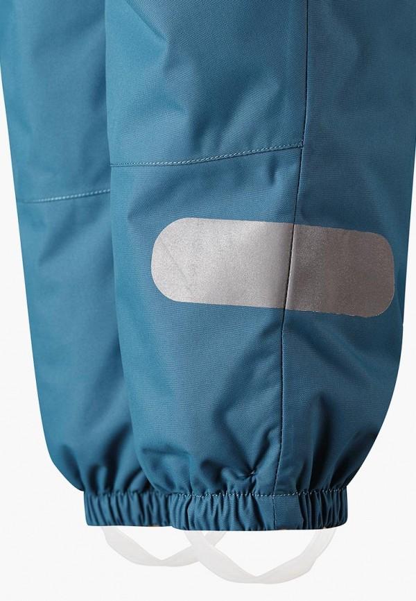 Фото 6 - Комбинезон утепленный Reima синего цвета