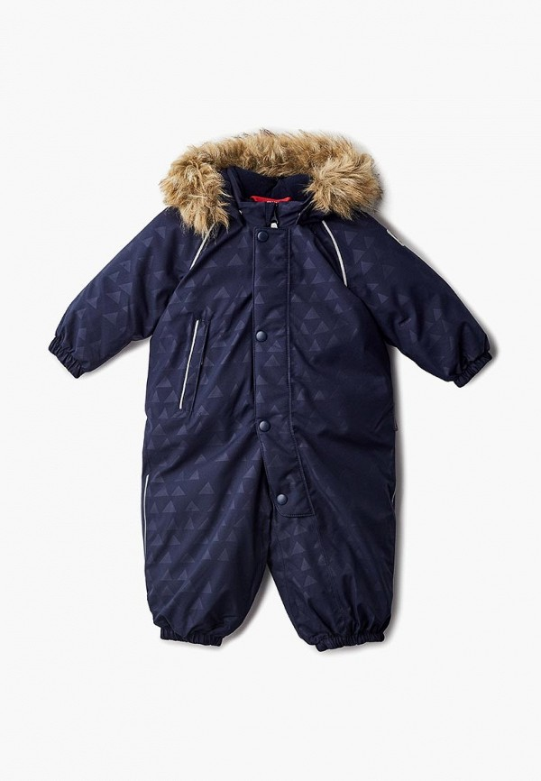 Купить Комбинезон утепленный Reima, Aapua, re883ebcadx1, синий, Осень-зима 2018/2019
