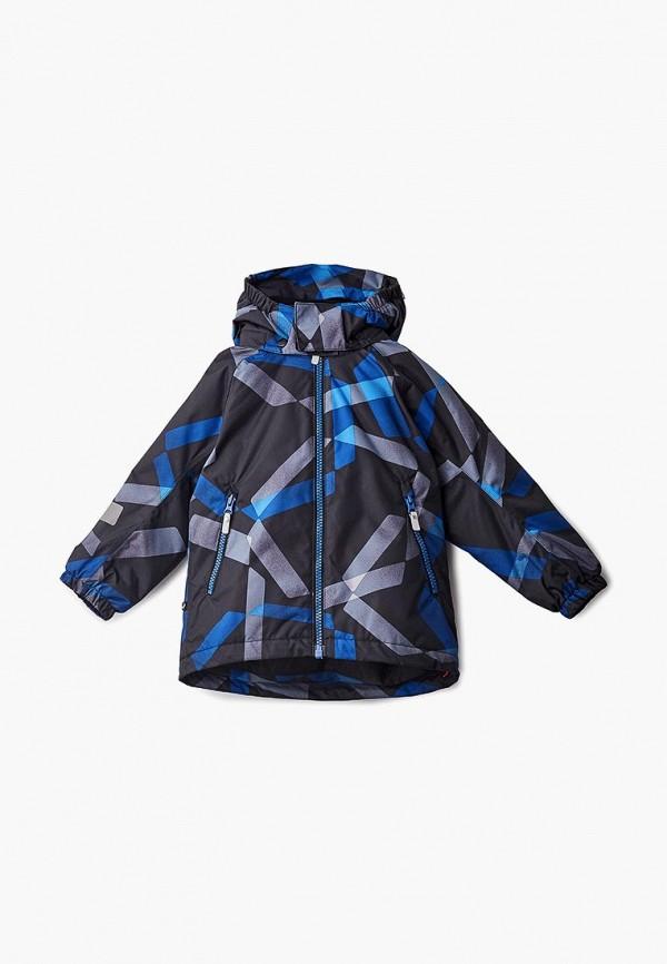 Куртка утепленная Reima Reima RE883EBCAEF1 куртка утепленная reima reima re883ebcaeg6