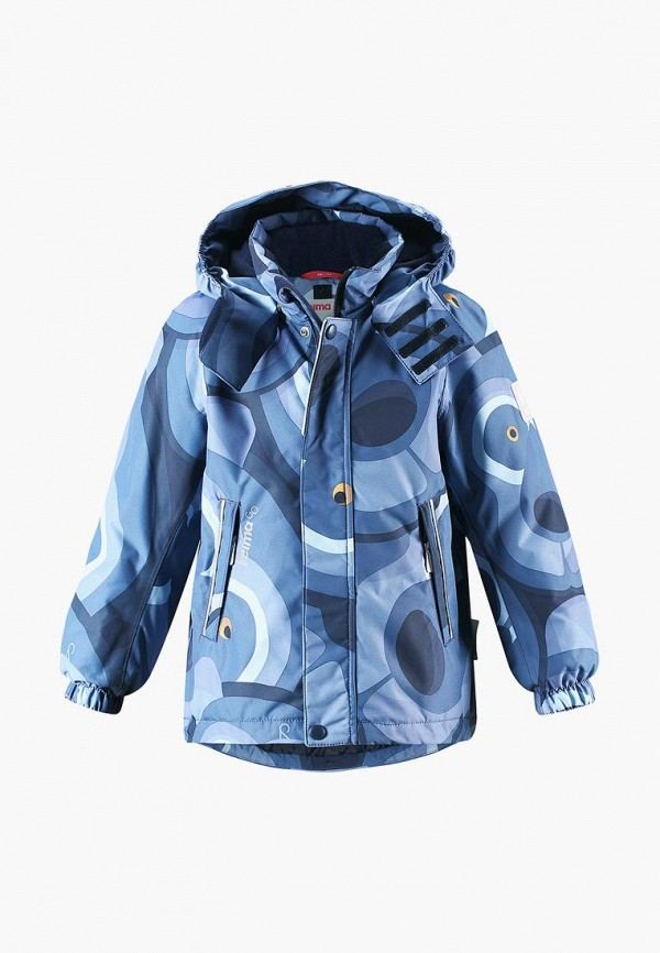 Куртка утепленная Reima Reima RE883EBCAEG1 куртка утепленная reima reima re883ekduzh7