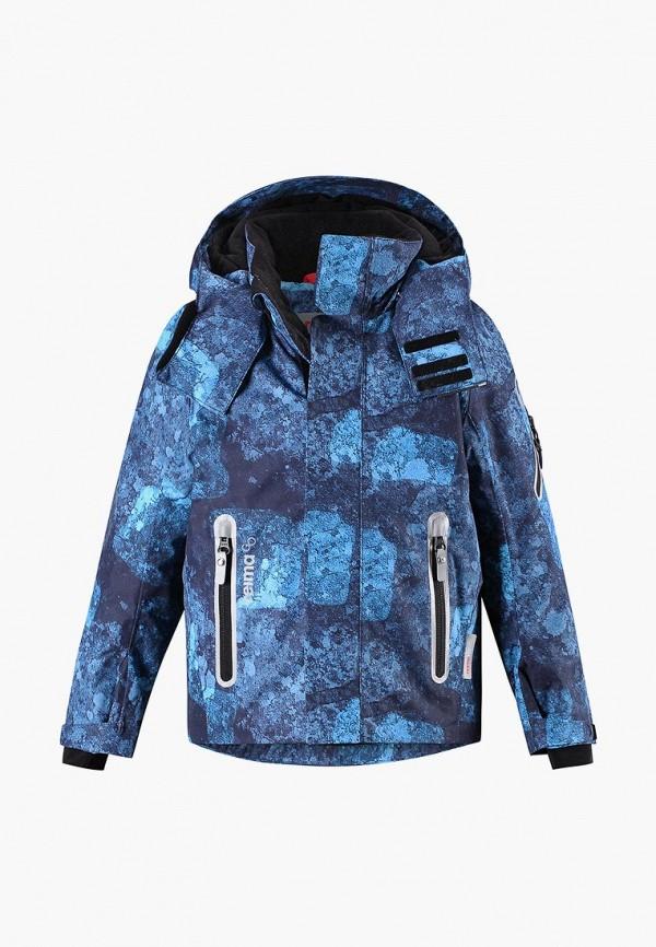 Куртка утепленная Reima Reima RE883EBCAEG6 куртка утепленная reima reima re883ebcaeg6