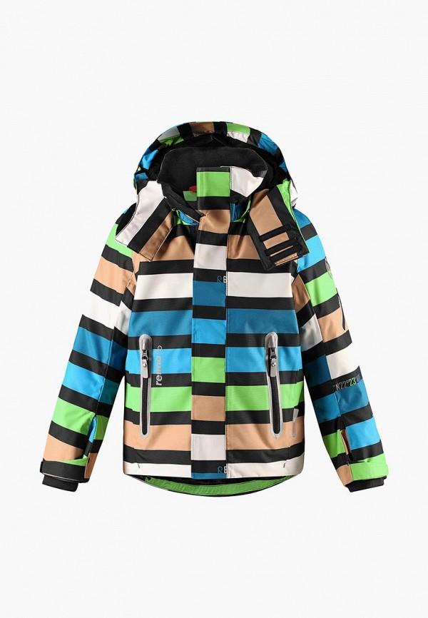 Куртка утепленная Reima Reima RE883EBCAEG7