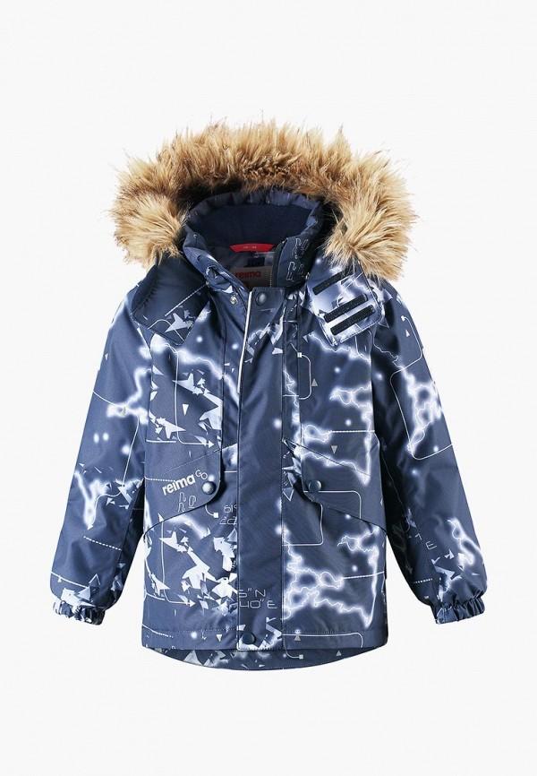 Куртка утепленная Reima Reima RE883EBCAEG8 reima tuli
