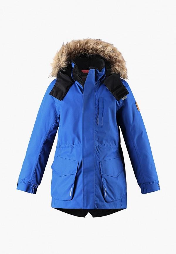 Куртка утепленная Reima Reima RE883EBCAEL7