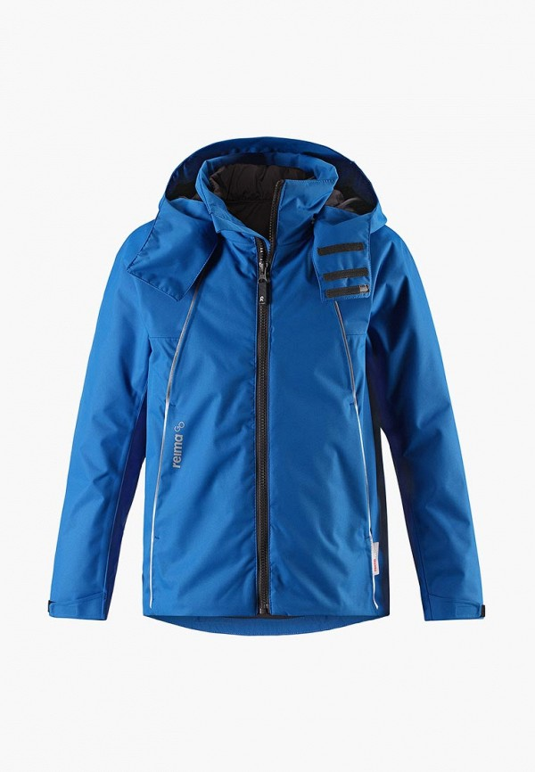 Куртка утепленная Reima Reima RE883EBCAEN6 куртка утепленная reima reima re883ekduzh7