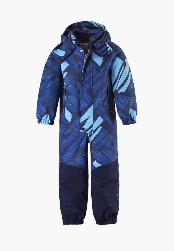 комбинезон reima для мальчика, синий