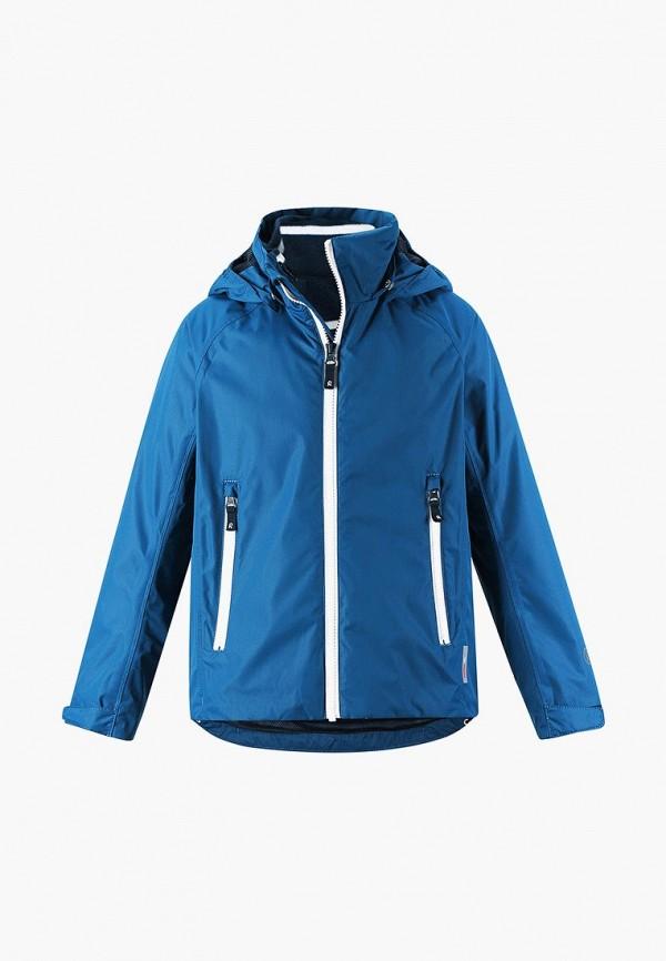 Куртка утепленная Reima Reima RE883EBDUZJ8 куртка утепленная reima reima re883ekduzh7