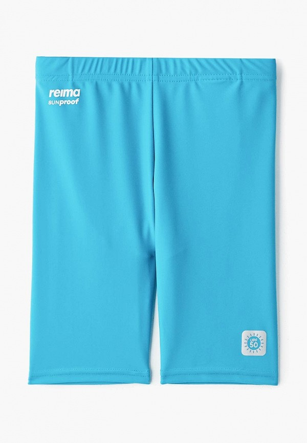 плавки reima для мальчика, голубые