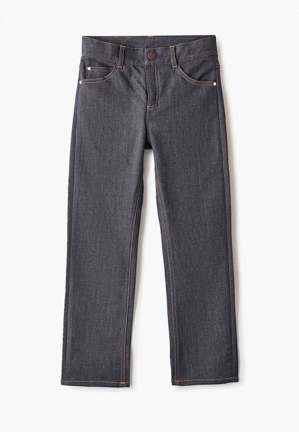джинсы reima для мальчика, серые