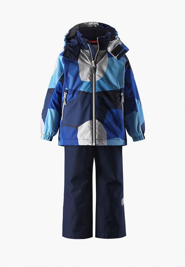 Костюм утепленный Reima Reima RE883EBFYGC3 костюм утепленный reima reima re883ebcadx9