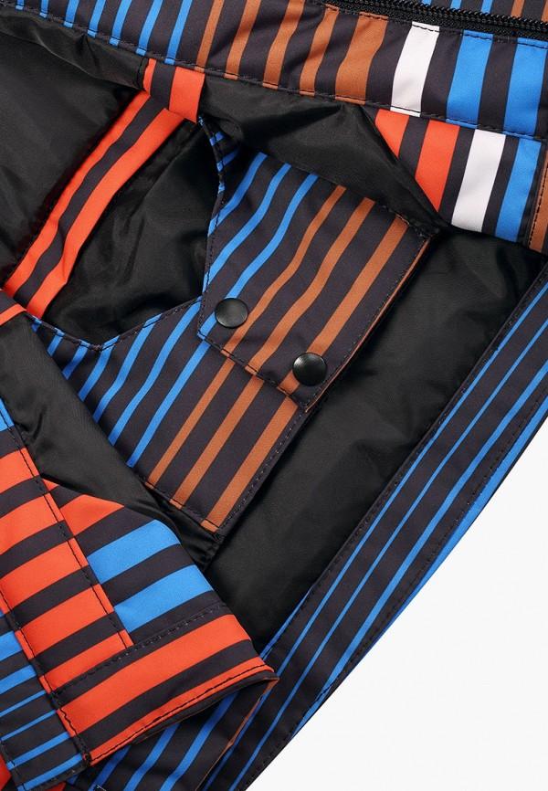 Фото 6 - Куртку горнолыжная Reima разноцветного цвета