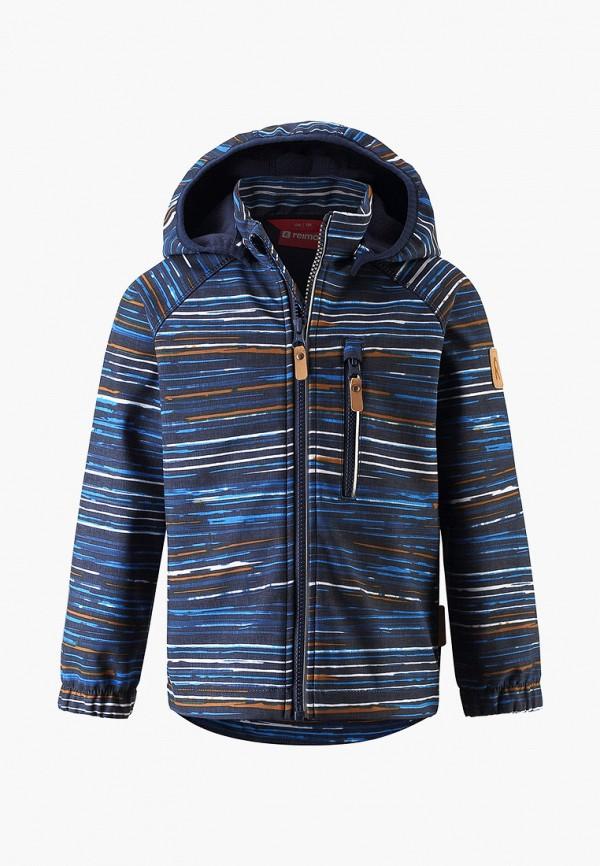 Куртка утепленная Reima Reima RE883EBFYGC8 origami бен и холли мозаика яркое лето холли