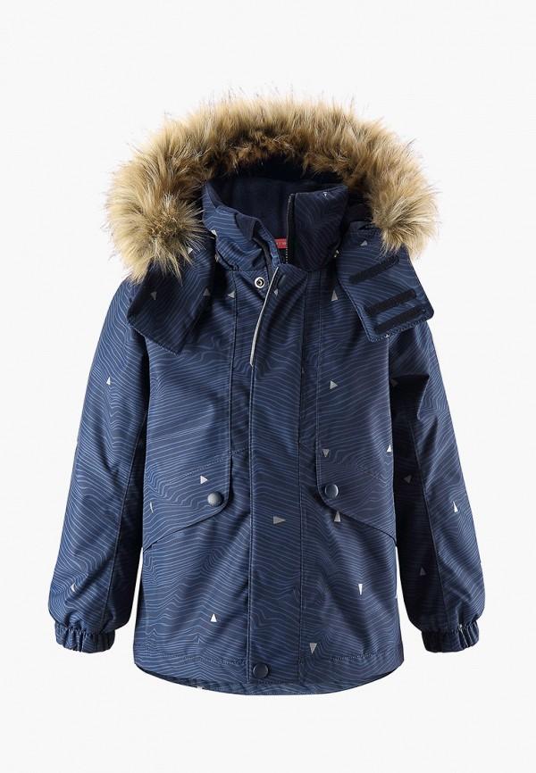 Куртка утепленная Reima Reima RE883EBFYGD2 reima куртка midnight reima