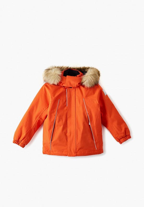 Куртка утепленная Reima Reima RE883EBFYGD4