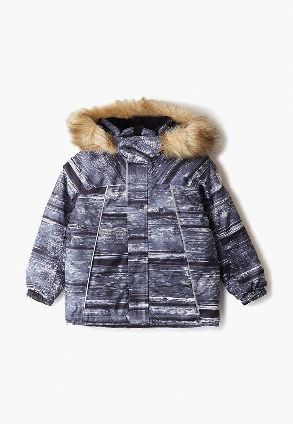 Куртка утепленная Reima Reima RE883EBFYGD6 reima куртка midnight reima