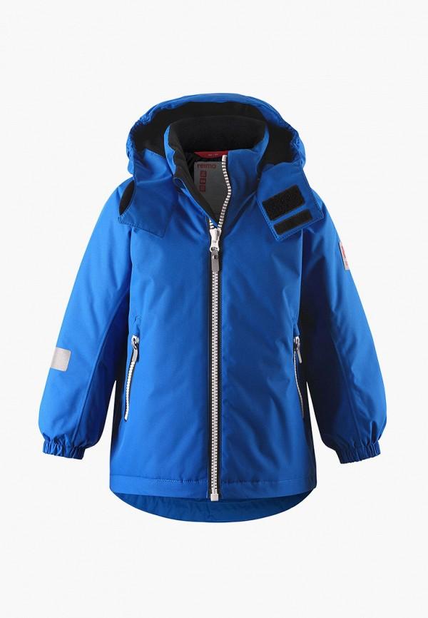 Куртка утепленная Reima Reima RE883EBFYGD9 цена