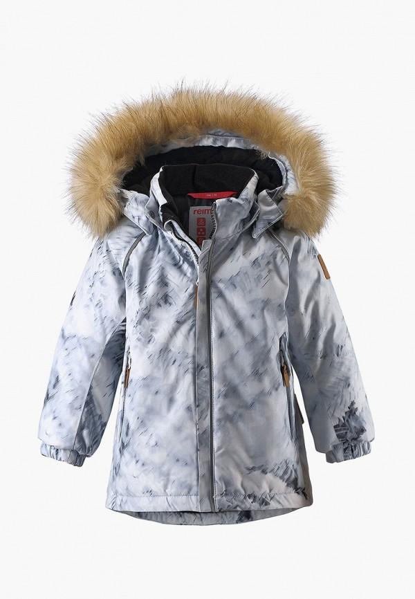 Куртка утепленная Reima Reima RE883EBFYGL0 reima куртка reima petteri для мальчика