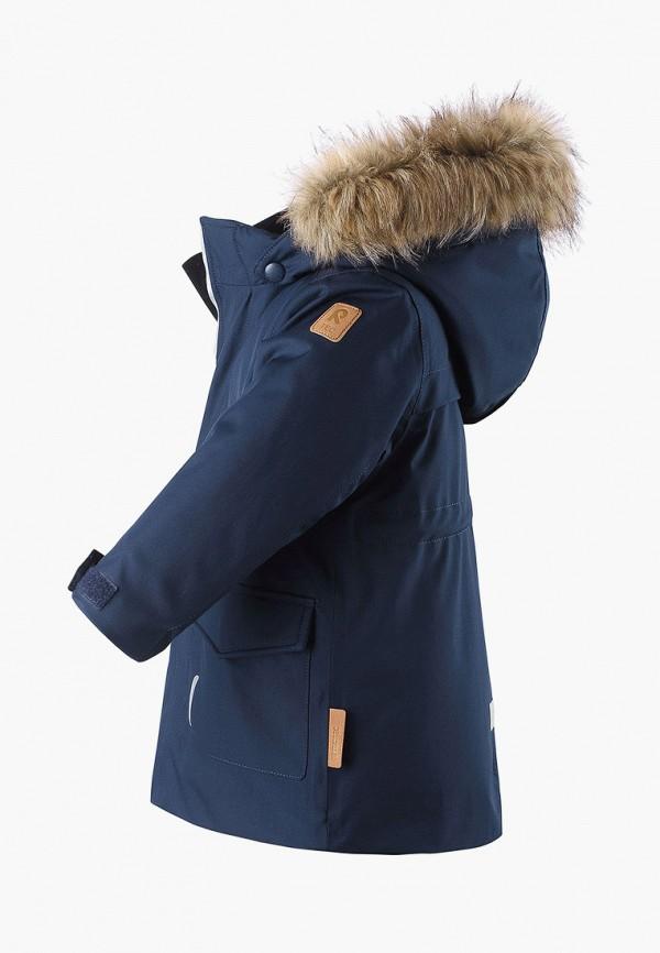 Куртка для мальчика утепленная Reima 511299-6980 Фото 3