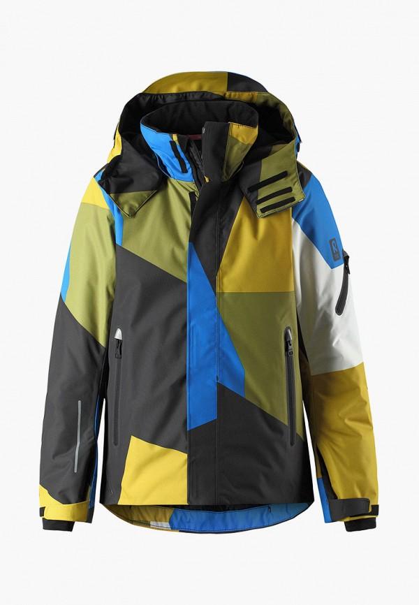 Куртка горнолыжная Reima