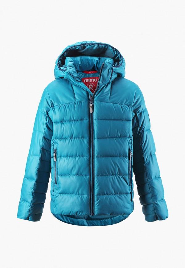 Куртка утепленная Reima Reima RE883EBFYGQ5 reima куртка reima petteri для мальчика