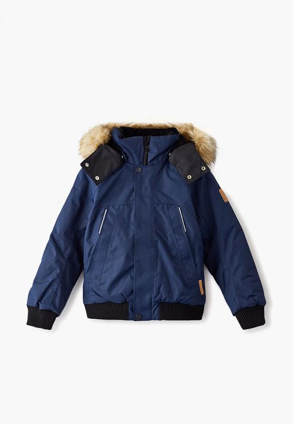 Куртка утепленная Reima Reima RE883EBFYGQ9 reima куртка reima petteri для мальчика