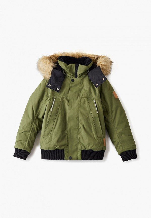 Куртка утепленная Reima Reima RE883EBFYGR0 цена