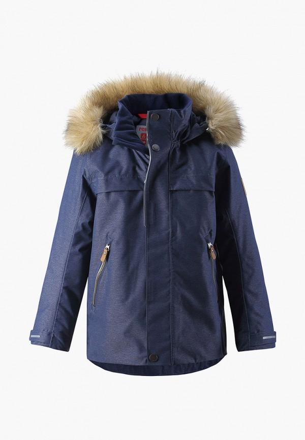 Куртка утепленная Reima Reima RE883EBFYGR3