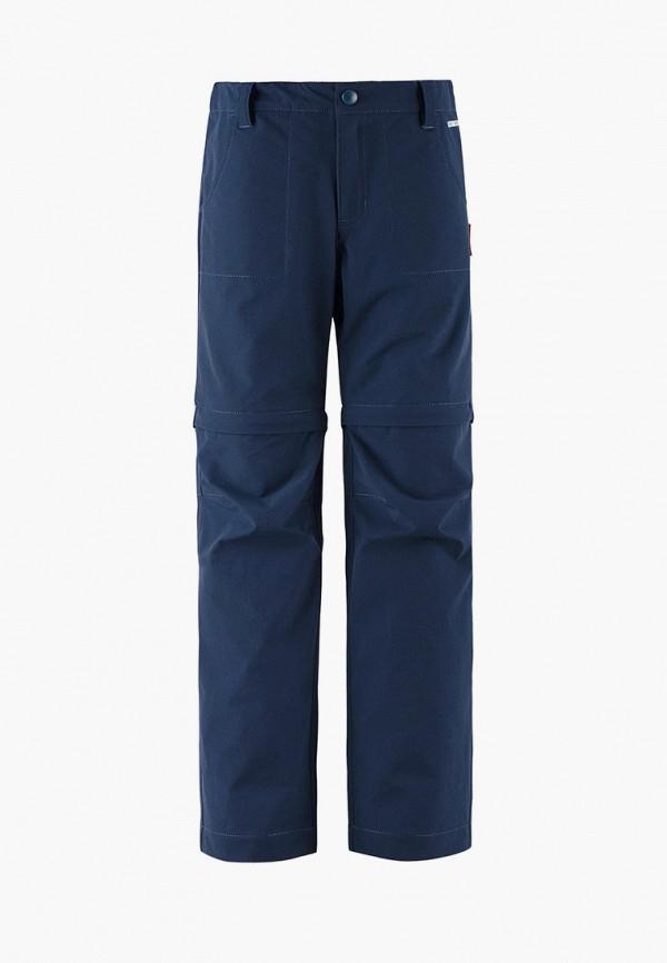 брюки reima для мальчика, синие
