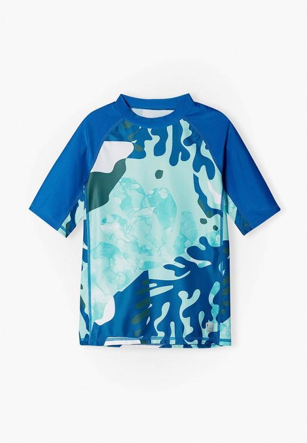 Топ для плавания Reima Reima 536589 синий фото