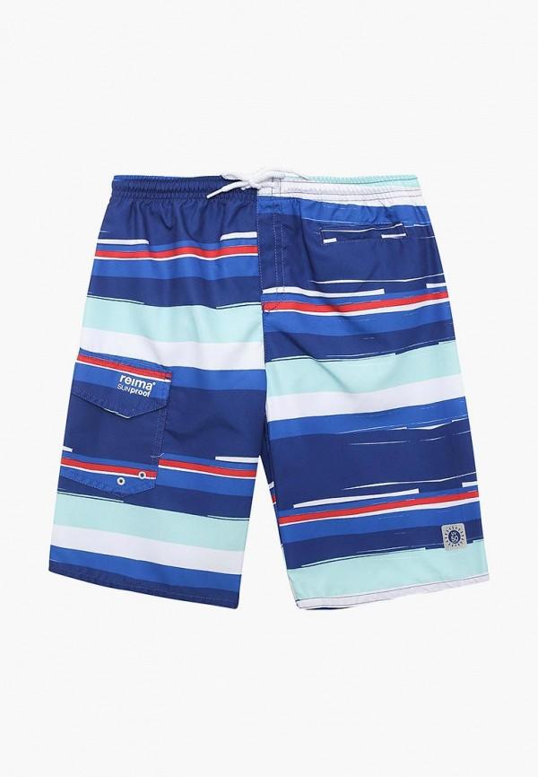 Купить Шорты для плавания Reima, Sea, RE883EBPJK18, синий, Весна-лето 2018