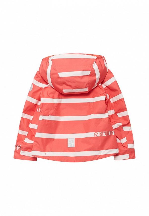 Куртка для девочки утепленная Reima 531322R-3343 Фото 2