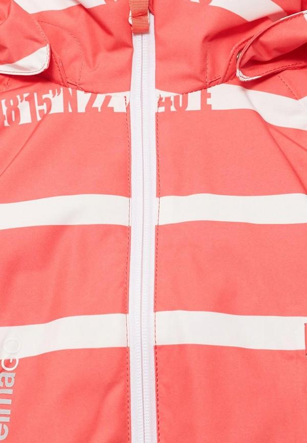 Куртка для девочки утепленная Reima 531322R-3343 Фото 3