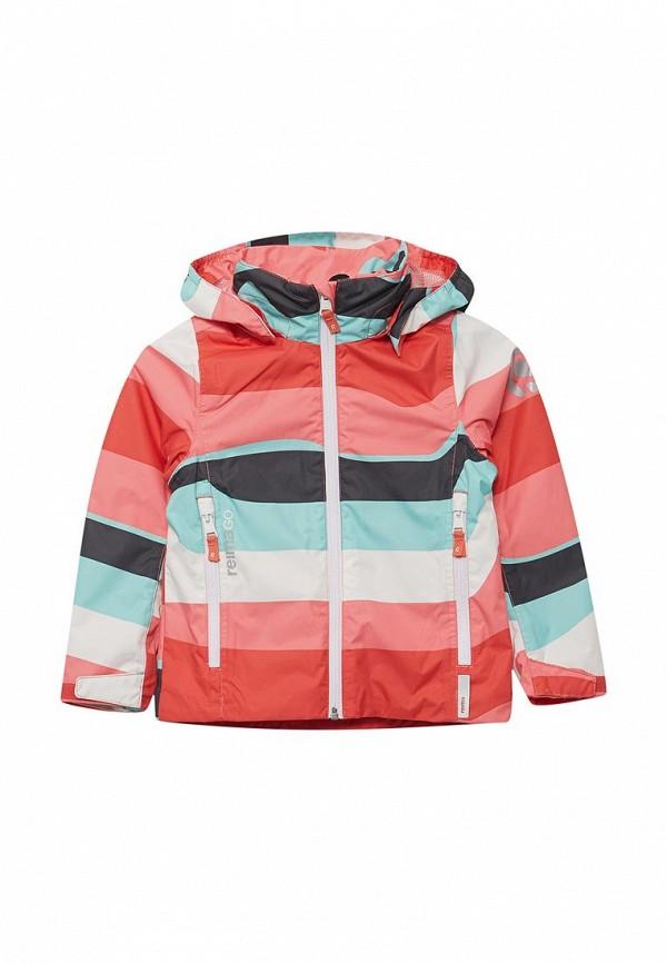 Куртка для девочки утепленная Reima 531324-3345
