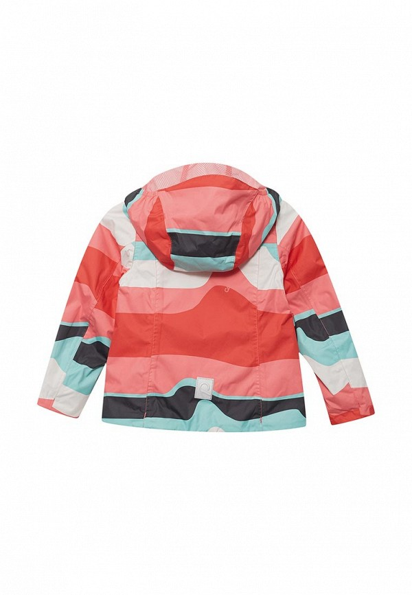 Куртка для девочки утепленная Reima 531324-3345 Фото 2