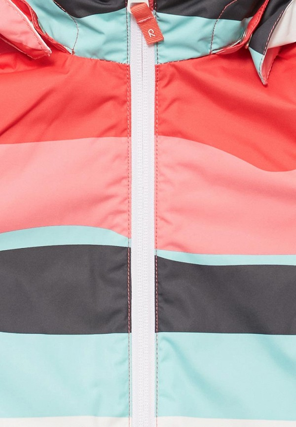 Куртка для девочки утепленная Reima 531324-3345 Фото 3